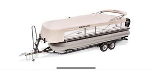 Sun Tracker and Tahoe Boat Covers