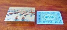 Vintage Hong Kong Playing Cards Golden Grove Tea Tree Gully Area Preview