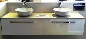 Clearance----1800mm stone top vanity now only $999 Brigadoon Swan Area Preview