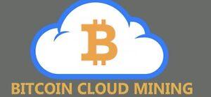 Earn Bitcoin Daily with Cloud Mining