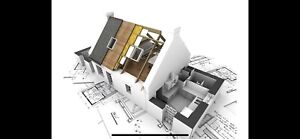 ENGINEER-Basement legalize-Load bearing wall-Extension-HVAC