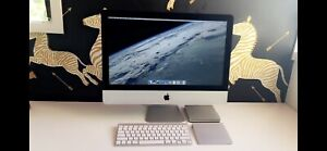 "Apple iMac Late 2013 21.5"""