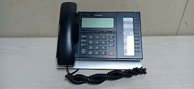 Toshiba Dp5022 Dp5022c-sd Digital Business Telephone Phones Ctx Cix System
