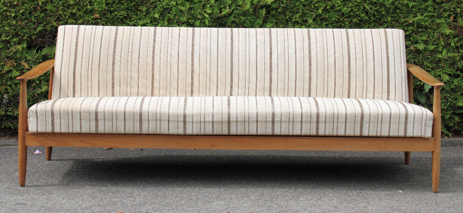 - Sofa Klappcouch Daybed Couch Vintage Mid Century 60er