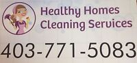 House Cleaning Offered (Licensed business!)