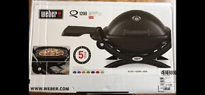 Weber BBQ - NEW in Box