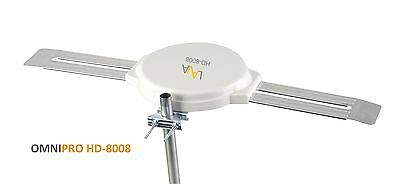 REFURBISHED - LAVA HD-8008 OmniPro HD-8008 omni-directional HDTV Antenna