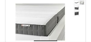 Ikea full sizebed frame and mattress available for cheap