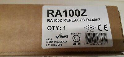System Sensor Ra100z Replaces Ra400z