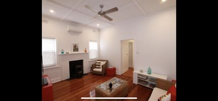 Beautiful renovated house close to the city and north Adelaide