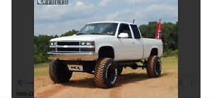 Wanted 1990's Chev/GMC