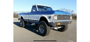 Looking for 1967 to 1972 chev 4x4