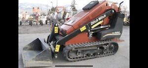 wanted ! toro dingo , ditchwitch needing repair