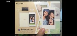 Brand new Fujifilm smartphone wireless printer - wifi printer