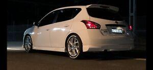 Nissan pulsar sss turbo