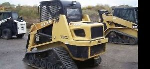 Rc50 ASV SKIDSTEER positrack loader Witheren Ipswich South Preview