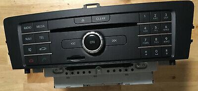 Mercedes Comand APS NTG 5 A1669001818 GLE W166 GLS