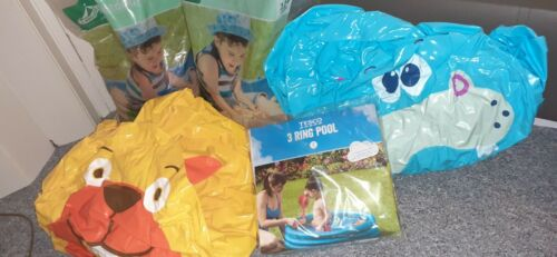 Childrens+sand%2C+pool+and+inflatable+seat+set