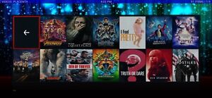 MOVIES TV MUSIC ANY IPHONE IPAD APPLE TV XBOX ONE KODI