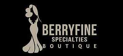 Berryfine Specialties