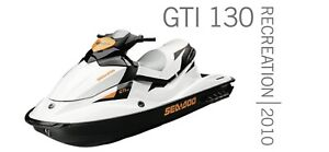 seadoo gti 130 | Jet Skis | Gumtree Australia Free Local