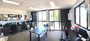 $660.00/wk. Office, Meeting room and Warehouse space AVAILABLE Woolloongabba Brisbane South West Preview