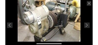 Kellog American Incorporated Hydrovane Air Compressor 3 Phase 30hp