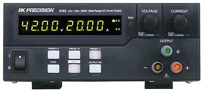 Bk Precision 9103 Dc Power Supply New