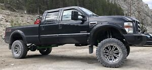 2003 f-350 project