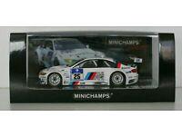 "E92 GT2 /""STREET/"" white 2009 NEW bei PREMIUM-MODELCARS 1:43 Minichamps BMW M3"