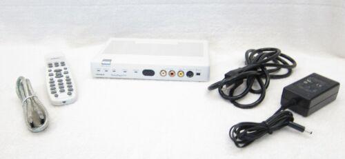 Grass Valley Canopus ADVC TwinPact 100 Analog to Digital Video Converter,Adv. DV