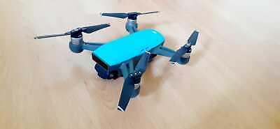 DRONE DJI SPARK + Accessoires Complet [RIEN À PRÉVOIR]