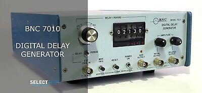 Berkeley Nucleonics Corp. 7010 Digital Delay Generator Look Ref. G
