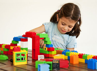 Children have enjoyed LEGO for more than five decades
