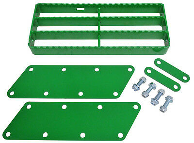 4th Step Kit For John Deere 3010 3020 4000 4010 4020b 4030 4230 4430 Tractors