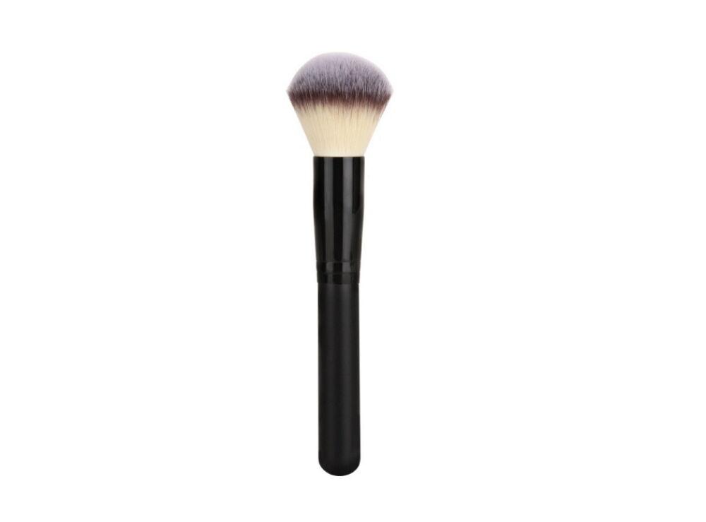 Pro Liquid Soft Blush Face Powder Brush Makeup Cosmetic Foundation Tool Brushes