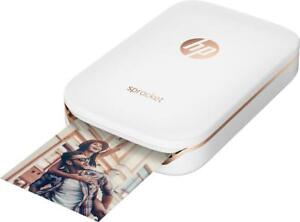 HP Sprocket Wireless Phone Printer