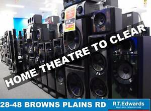 HiFi and Home Theatre Audio Clearance Browns Plains Logan Area Preview