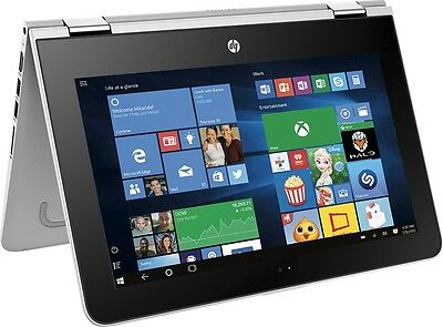 Hp Pavilion X360 M1 U001dx 2 In 1 11 6  Touch Screen Laptop Brand New Best Offer
