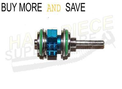 Set Of 3 New Star 430   430Swl Push Button Turbines   Dental Handpiece