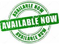 local business, door to door flyer distribution offering!