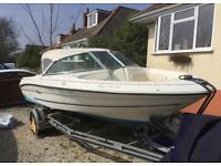 Sea ray 175 - bargain
