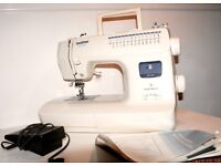 Brother Star 120E Sewing Machine - now price reduced further