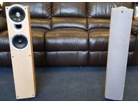 KEF Q SERIES Q4 Floorstanding Speakers