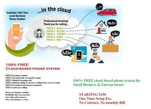 Business Phone, Cloud Base Phone Service, Free Cloud Base Phone