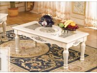 BRAND NEW ARIANNA COFFEE TABLE FOR SALE