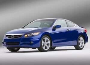 2008 Honda Accord EX-L - Just arrived