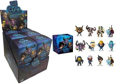 Overwatch Cute But Deadly Series 2 Edition