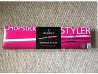 Chopstick Curlers