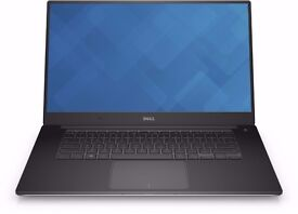 Dell Precision 5510, i7 32GB memory 1.5TB SSD